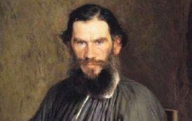 Filozofia, religia, stiinta si politica (32) – Lev Tolstoi
