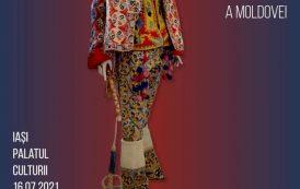 """"""" Costum de surugiu"""",  o nouă micro-expoziție din seria """"Piese de excepție din colecțiile Muzeului de Istorie a Moldovei"""""""