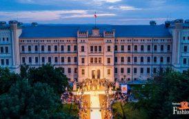 Eveniment cultural international de teatru de moda, la Palatul Ostirii din Iasi