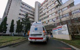 Spitalele iesene asaltate de noi cazuri de COVID-19. Ultimul  bilant de infectati- 7 la Recuperare, 3 la Socola si 3 la Infectioase