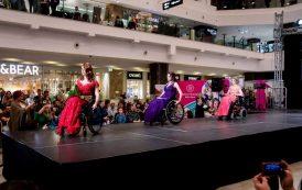 """Zilele modei"", la Palas: Atipic Beauty și Kids Fashion Festival First Models"