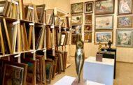 400 de opere de artă cu prețul de pornire de doar 100 de euro