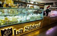 """""""La Sibieni"""" a adus bunătățile din Mărginimea Sibiului în Palas"""