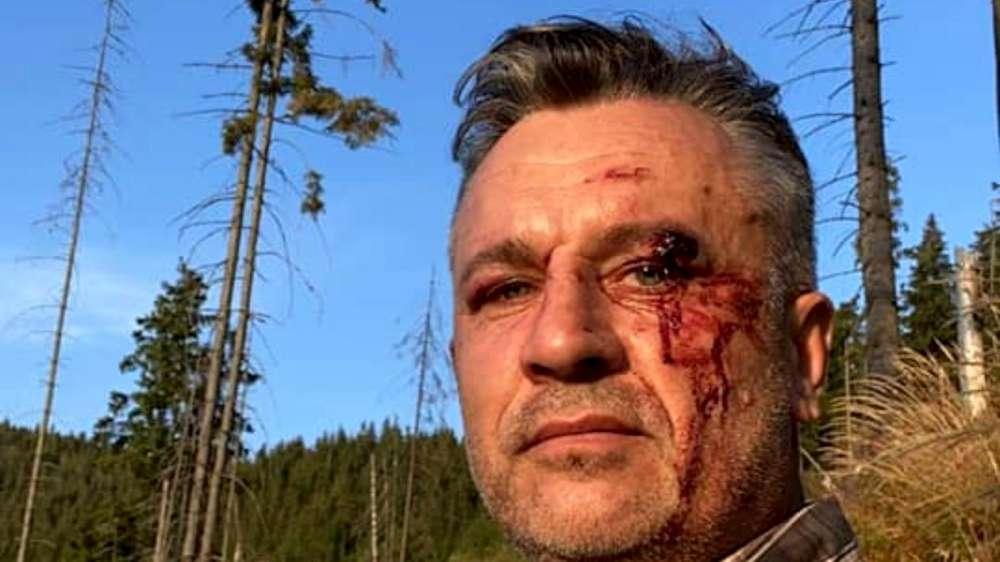 Politistii si silvicultorii din Suceava, complici la agresiunea incalificabila asupra jurnalistilor si activistilor de mediu