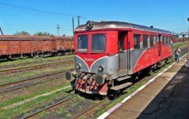 Trenuri si locomotive, scoase la licitatie de ANABI. Vezi cat te costa sa ai propriul tren in curte