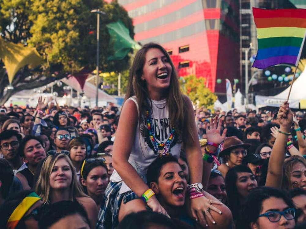 Comunitatea sexuala LGBTQ organizeaza primul festival la Iasi