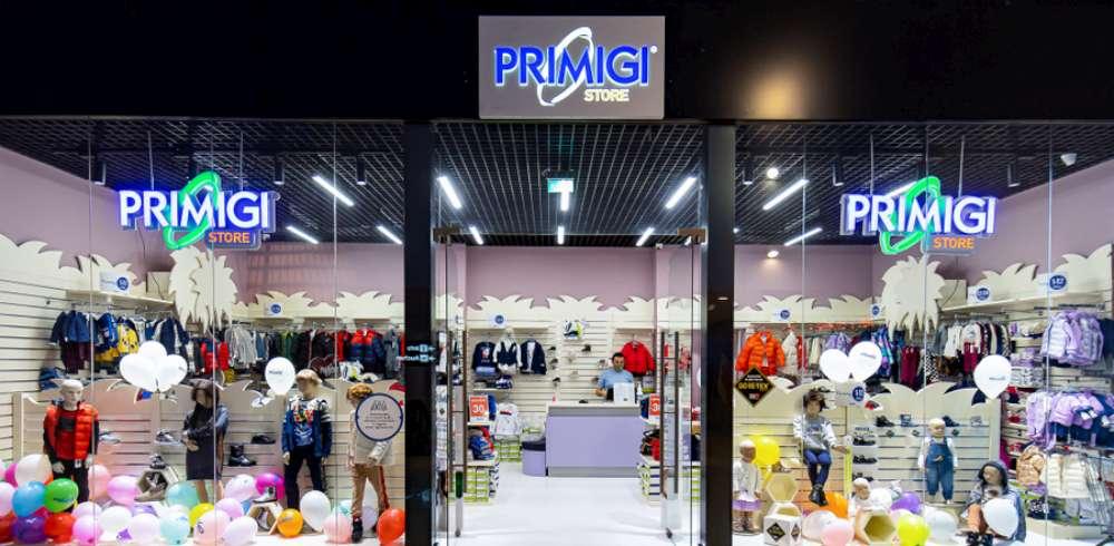 """Palas aduce la Iași primul magazin Primigi din nord-estul României și face din cumpărături """"joacă de copii"""""""