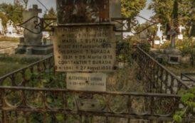 Ateneul National din Iasi restaureaza mormântul lui Teodor T. Burada